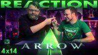 Arrow-4x14-REACTION-Code-of-Silence