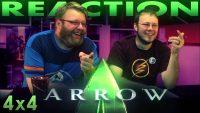Arrow-4x4-REACTION-Beyond-Redemption