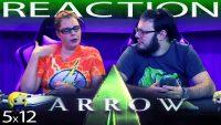 Arrow-5x12-REACTION-Bratva