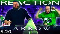 Arrow-5x20-REACTION-Underneath