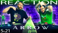 Arrow-5x21-REACTION-Honor-Thy-Fathers