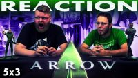 Arrow-5x3-REACTION-A-Matter-of-Trust