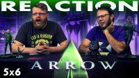Arrow-5x6-REACTION-So-It-Begins
