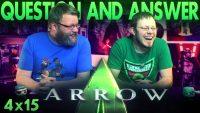 Arrow-Blind-Wave-QA-Week-15-REACTION-Taken