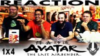 Avatar-The-Last-Airbender-1x4-REACTION-The-Warriors-of-Kyoshi