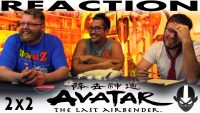 Avatar-The-Last-Airbender-2x2-REACTION-The-Cave-of-Two-Lovers