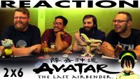 Avatar-The-Last-Airbender-2x6-REACTION-The-Blind-Bandit