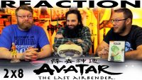 Avatar-The-Last-Airbender-2x8-REACTION-The-Chase