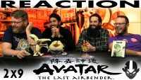 Avatar-The-Last-Airbender-2x9-REACTION-Bitter-Work