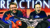 Batman-Vs-Spider-man-DeathBattle-REACTION