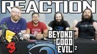Beyond-Good-and-Evil-2-Trailer-REACTION-E3-2017