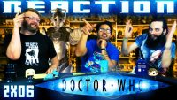 Doctor-Who-2x6-REACTION-The-Age-of-Steel