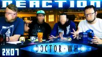 Doctor-Who-2x7-REACTION-The-Idiots-Lantern