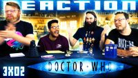 Doctor-Who-3x2-REACTION-The-Shakespeare-Code