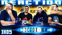 Doctor-Who-3x5-REACTION-Evolution-of-the-Daleks