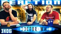 Doctor-Who-3x6-REACTION-The-Lazarus-Experiment