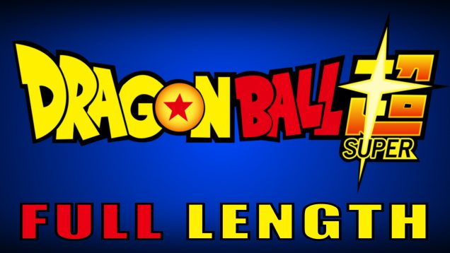 DragonBall Super Full Length Icon_00000