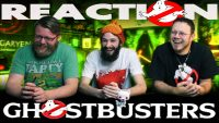 GhostBusters-Trailer-REACTION