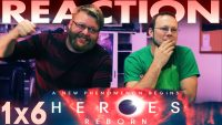 Heroes-Reborn-1x6-REACTION-Game-Over