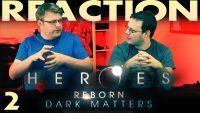 Heroes-Reborn-Dark-Matters-Episode-2-Pheobe-REACTIONS