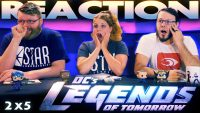 Legends-of-Tomorrow-2x5-REACTION-Compromised