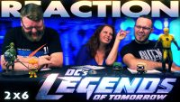 Legends-of-Tomorrow-2x6-REACTION-Outlaw-Country