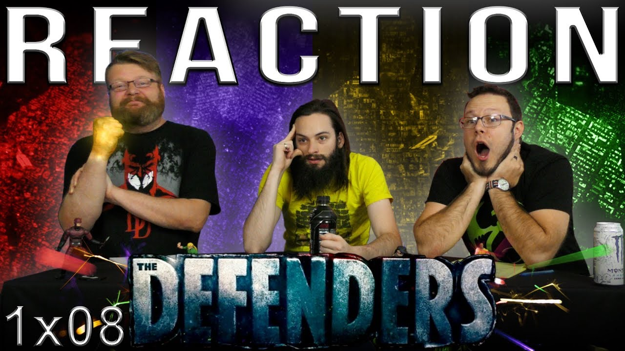 Marvels-The-Defenders-1x8-FINALE-REACTION-The-Defenders