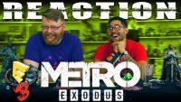 Metro-Exodus-Announce-Gameplay-Trailer-REACTION-E3-2017