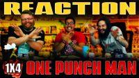 One-Punch-Man-1x4-REACTION-The-Modern-Ninja