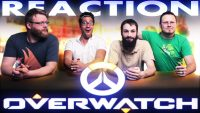 Overwatch-Cinematic-Trailer-REACTION-and-DISCUSSION