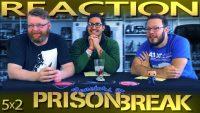 Prison-Break-5x2-REACTION-Kaniel-Outis