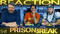 Prison-Break-5x8-REACTION-Progeny