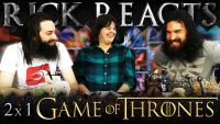RICK-REACTS-Game-of-Thrones-2x1-REACTION-The-North-Remembers