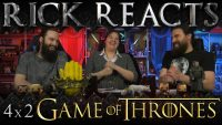 RICK-REACTS-Game-of-Thrones-4x2-The-Lion-and-the-Rose