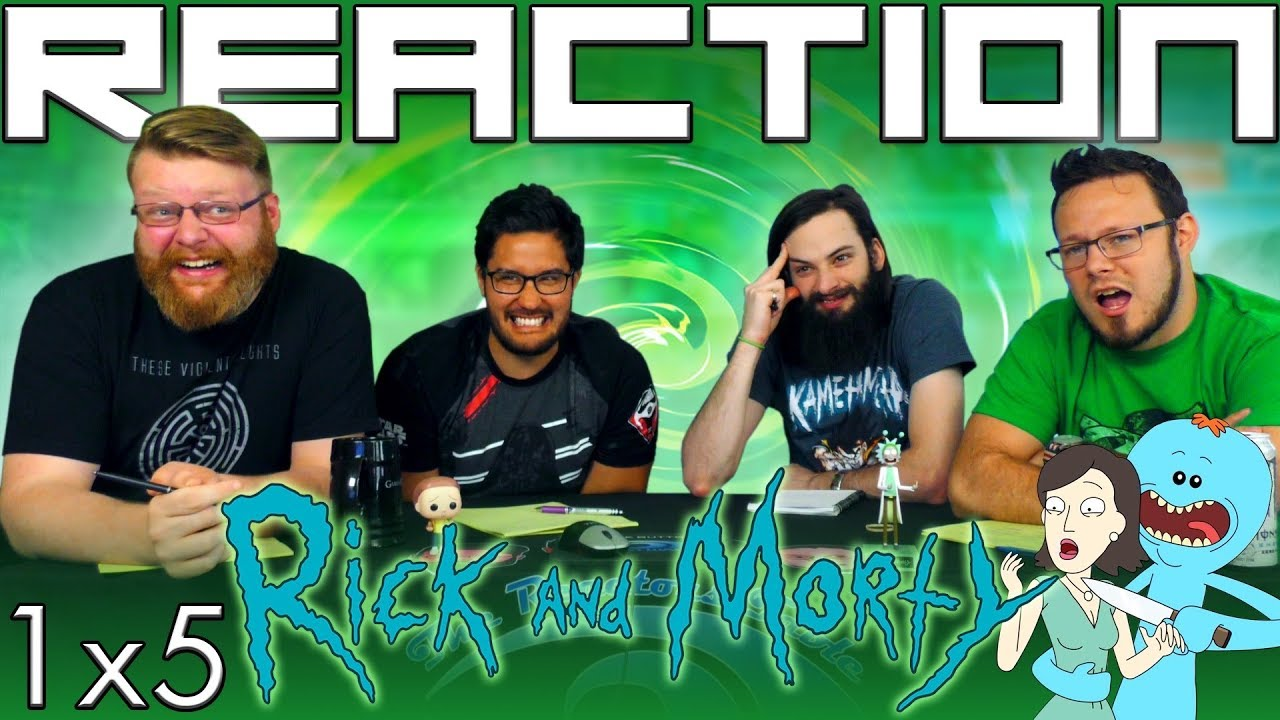 Rick-and-Morty-1×5-REACTION-Meeseeks-and-Destroy-attachment