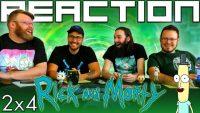 Rick-and-Morty-2x4-REACTION-Total-Rickall