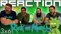 Rick-and-Morty-3x6-REACTION-Rest-and-Ricklaxation