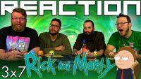 Rick-and-Morty-3x7-REACTION-The-Ricklantis-Mixup