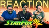 Starfox-Zero-Trailer-REACTIONS-and-DISCUSSION-e3-2015