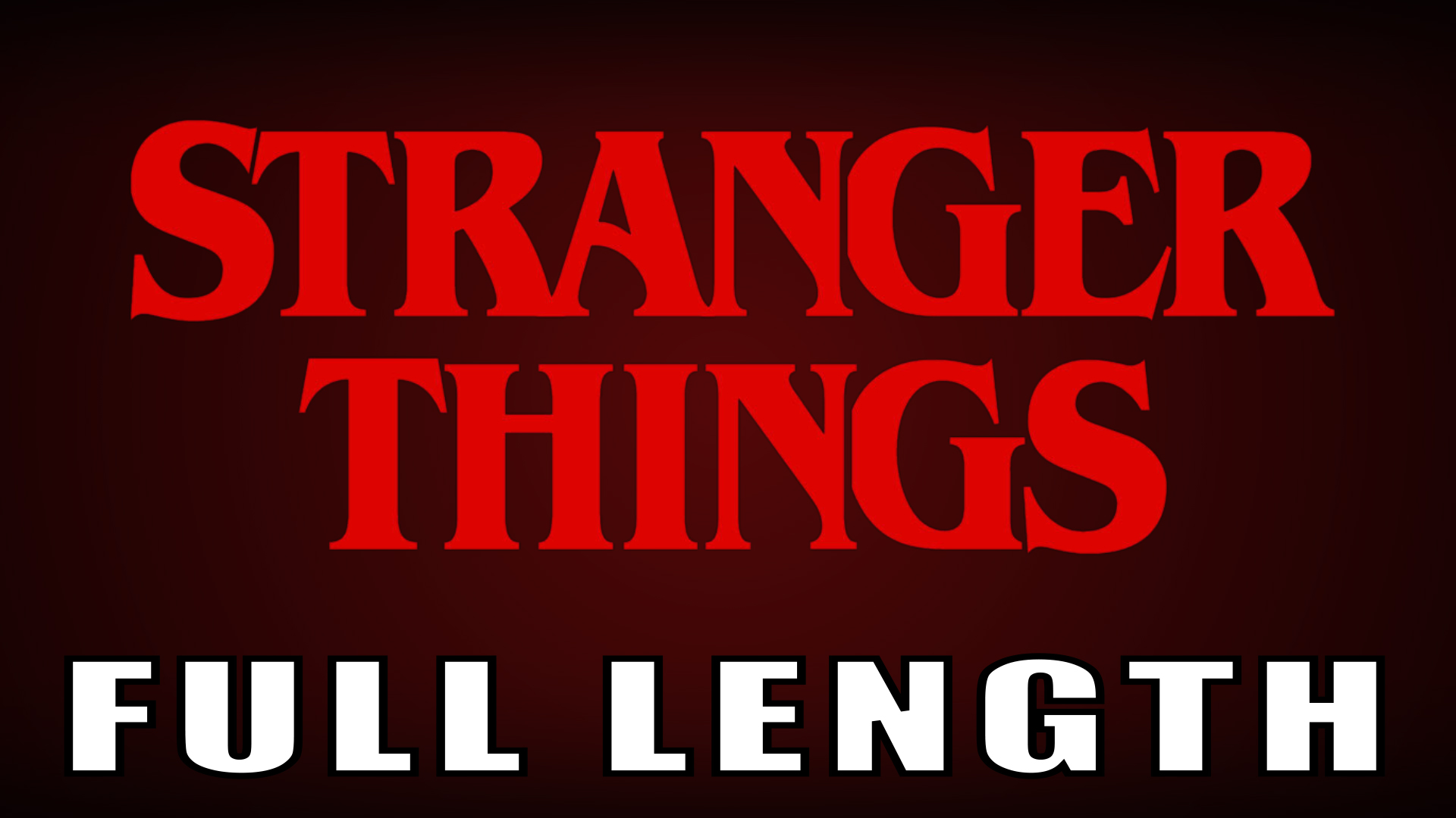 Stranger Things Full Length Icon_00000