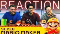 Super-Mario-Maker-Trailer-REACTION-and-DISUCSSION-e3-2015