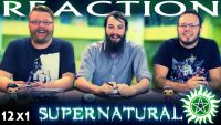 Supernatural-12x1-PREMIERE-REACTION-Keep-Calm-and-Carry-On