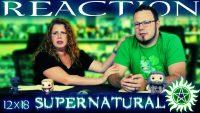 Supernatural-12x18-REACTION-The-Memory-Remains