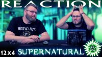 Supernatural-12x4-REACTION-American-Nightmare