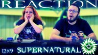 Supernatural-12x9-REACTION-First-Blood