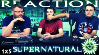 Supernatural-1x5-REACTION-Bloody-Mary