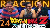 TFS-DragonBall-Z-Abridged-REACTION-Episode-24