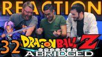 TFS-DragonBall-Z-Abridged-REACTION-Episode-32