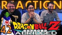 TFS-DragonBall-Z-Abridged-REACTION-Episode-42