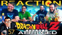 TFS-DragonBall-Z-Abridged-REACTION-Episode-57